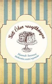 Süti Éden receptkönyve