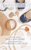 Tiffany 281–282. kötet