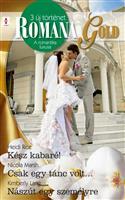Romana Gold 4. kötet