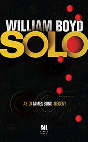 SOLO - A 007-es a terror ellen